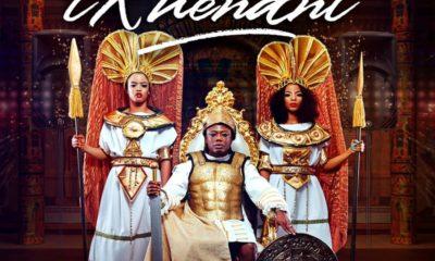 DJ Tira album iKhenani