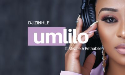 DJ Zinhle proposes performing her hit single, Umlilo, at various churches