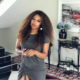DJ Zinhle showcases swimsuit looks from her Cosmopolitan SA magazine feature