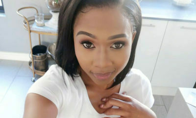 Dineo Ranaka tops Twitter trends following outburst during Ask A Man feature
