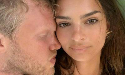 Model, Emily Ratajkowski, keeps social media guessing after sparking pregnancy rumours
