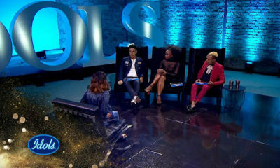 Idols SA: The judges choose the Top 16