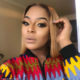 Jessica Nkosi reveals she did her own make-up en-route Cape Town