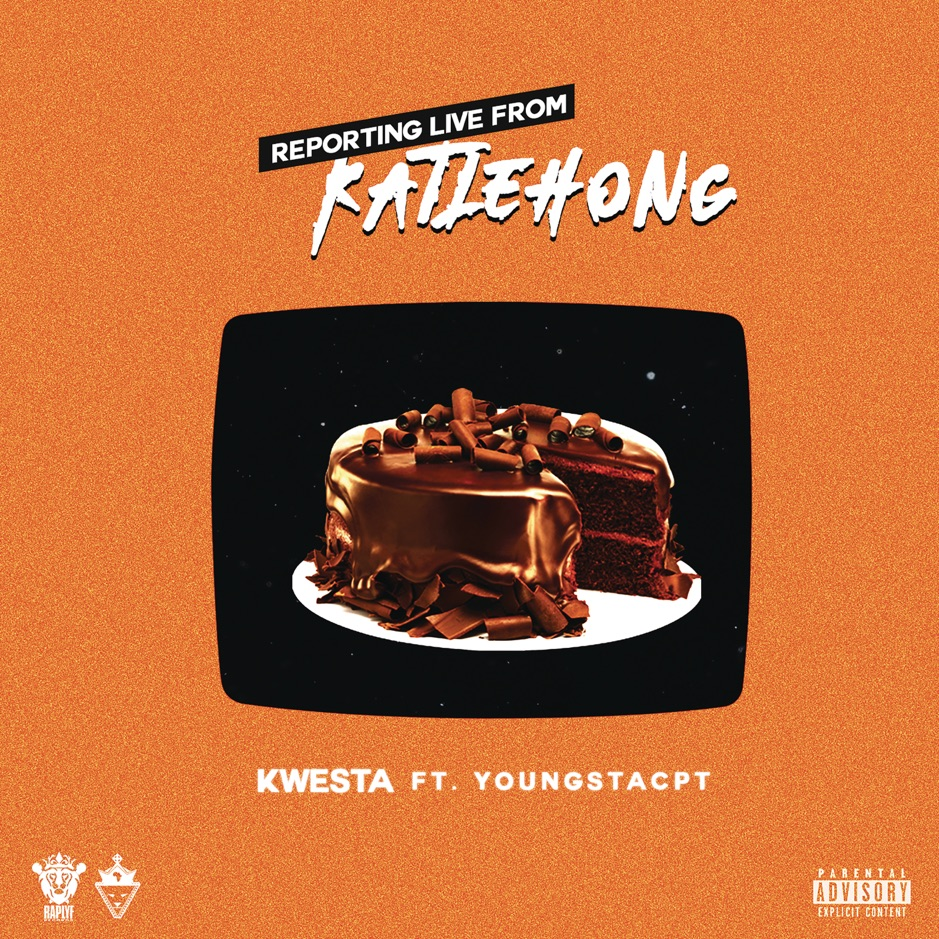 Kwesta - Reporting Live From Katlehong ft YoungstaCPT