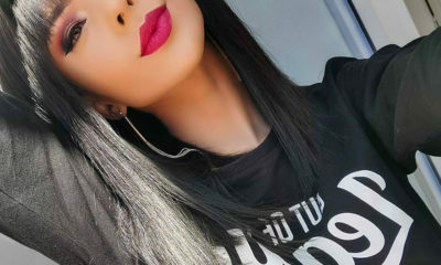 Lalla Hirayama breaks her silence on toxic relationship with ex-boyfriend, Chris Nkosi