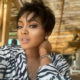 Lerato Kganyago confirms she is in a relationship, dismisses claims that it's with Quinton Masina