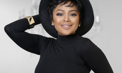 Lerato Kganyango shares details of the early struggles in her career