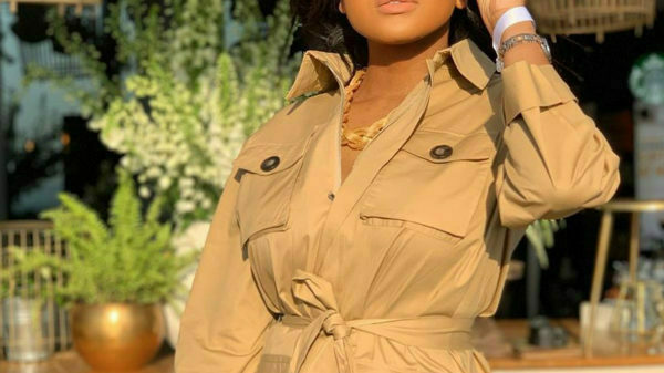 Lerato Kganyago allegedly subtweets Bonnie Mbuli, following her comments on Sho Madjozi