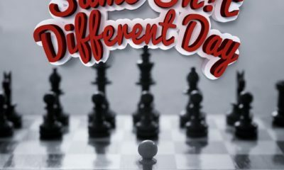 Listen to Chad Da Don's new single, Same Sh!t, Different Day, featuring Emtee