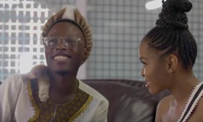 Mduduzi – Malokazi ft Berita
