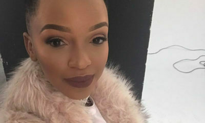 South African designer, Nandi Madida, shares first look of her new shoe collection
