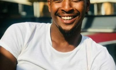 Skeem Saam introduces new character, Nehemiah Tjatji as Elijah