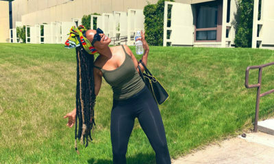 South Africa celebrates news of Nomzamo Mbatha's casting in upcoming movie, Coming 2 America