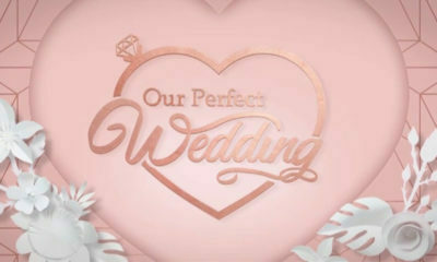 Our Perfect Wedding: Viewers praise the couple for their modern and traditional ceremonies