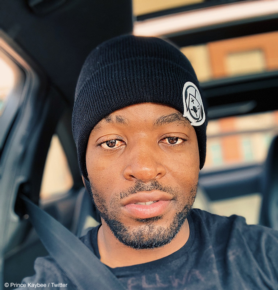 Prince Kaybee prepares to release CrossOver Music EP in October