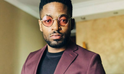 Prince Kaybee reveals a snippet of the new music he's exploring for 2020