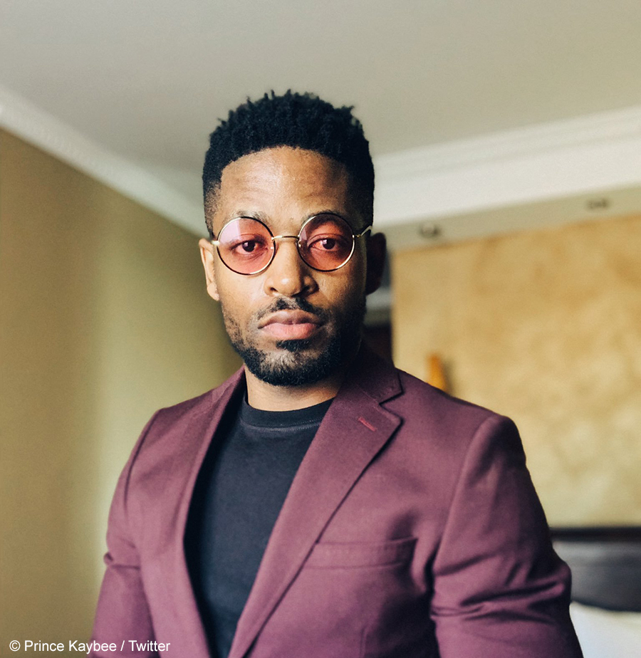 New Music 2020.Prince Kaybee Reveals A Snippet Of The New Music He S