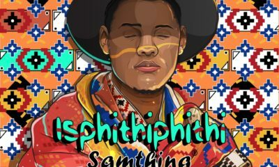 Listen to Samthing Soweto 's highly anticipated new album, Isphithiphithi