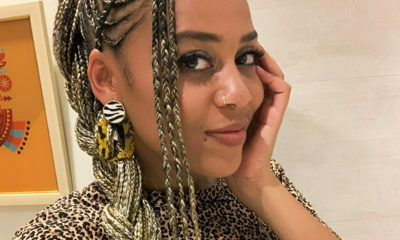 Sho Madjozi commended for her efforts to unite Africans