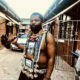 Sjava reveals his tactic for dealing with fatigue and stress