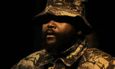 Sjava reveals he is struggling to choose his next lead single