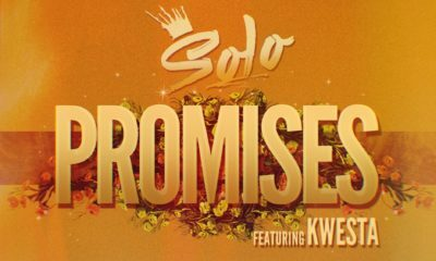 Solo - Promises ft Kwesta