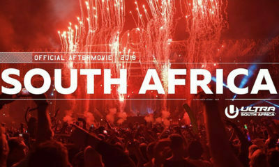 Ultra South Africa 2019