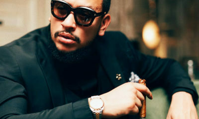 AKA reflects on 2019, detailing his personal struggles