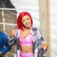 Babes Wodumo receives backlash for comments on Lady Zamar, claims account has been hacked
