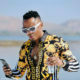 Musician, DJ Tira, shares images of himself and his family in matching outfits