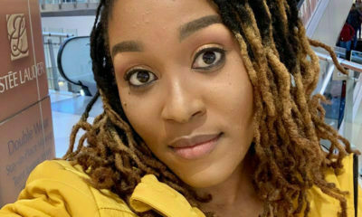 "Lady Zamar on ex-boyfriend's cheating allegations: ""I wish I had been sat down and told properly"""