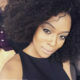 Nomzamo Mbatha shares skincare tips and recommended hydrating products from Neutrogena