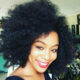 Nomzamo Mbatha celebrates a year of working between the US and South Africa