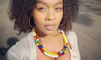 Nomzamo Mbatha invited to Roc Nation's pre-Grammys brunch