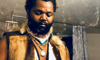 Sjava appeals to the masses to help him reconnect with Saudi