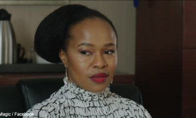 The River: Viewers continue to praise Sindi Dlathu for her portrayal of Lindiwe Dlamini-Dikana