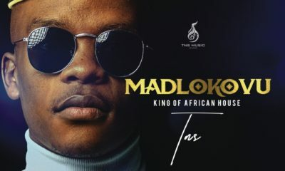 TNS releases his debut album, Madlokovu King Of African House