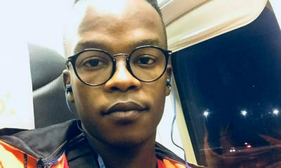 TNS' fans react to him picking up a friend at a Durban taxi rank
