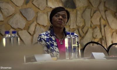Showmax broadcasts the award-winning Thuli Madonsela documentary, Whispering Truth To Power