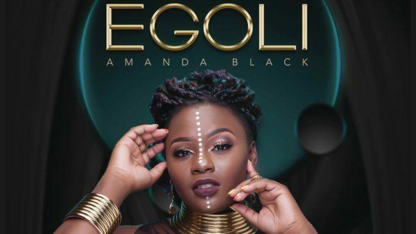 Amanda Black - Egoli