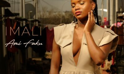 Ami Faku releases her highly anticipated debut album, Imali