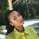 Ayanda Thabethe shares her travel essentials from beauty brand, Pond's