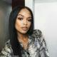 Ayanda Thabethe shares her looks while at New York Fashion Week