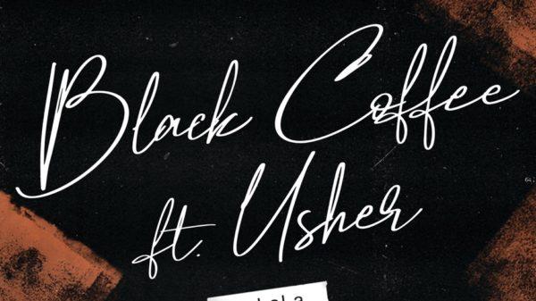 Black Coffee - LaLaLa ft Usher