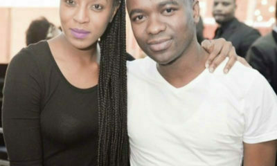 DJ Franky and Jessica Nkosi following Ntokozo Dlamini's alleged infidelity