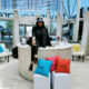 Era by DJ Zinhle pop-up store at Mall of Africa this October