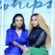 DJ Zinhle and Jessica Nkosi friendship