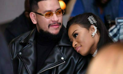 AKA considers inviting DJ Zinhle to the Durban edition of his upcoming AKA Orchestra concert