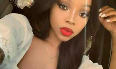 "Faith Nketsi on negative social media users: ""They [are] miserable"""