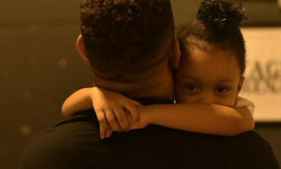 AKA expresses concern over his daughter, Kairo's safety